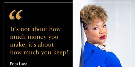 Savvy Money MasterClass  -  How To  Prepare Your  Budget, Savings &  Credit tickets