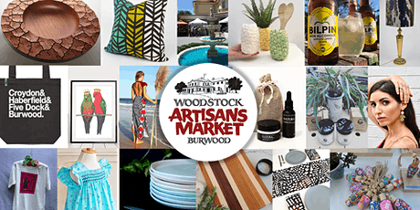 Woodstock Artisans Market tickets