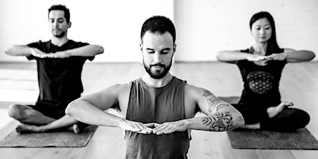 Bhava Yoga @ The Yarn tickets