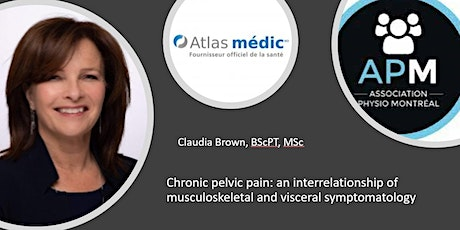 Chronic pelvic pain: an interrelationship of musculoskeletal and visceral tickets