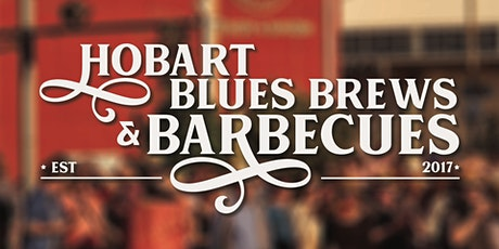 Blues Brews & Barbecues 2021 tickets