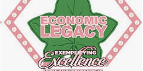 Copy of Building your Economic Legacy Financial  Workshop tickets
