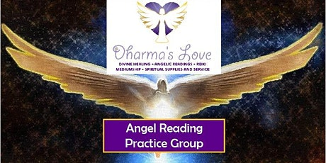 Angel Reading Practice Group tickets