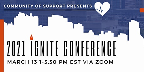 IGNITE 2021 Conference tickets
