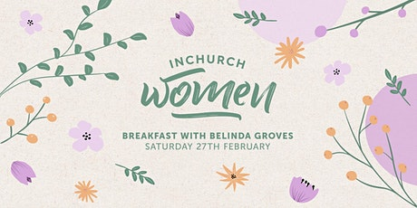 Imagine Nations Conference - Women's Breakfast tickets