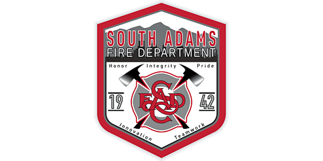 South Adams County Fire Department Community Stakeholder meeting tickets