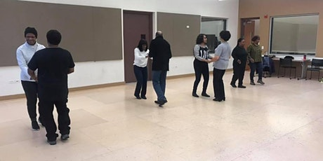 Throwback Thursday's: DBDS Steppin' Classes Return to the WEST side tickets
