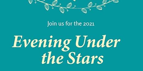 Evening Under the Stars tickets