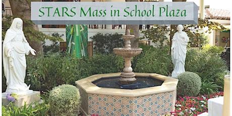 STARS Mass in Saint Paul School Plaza tickets