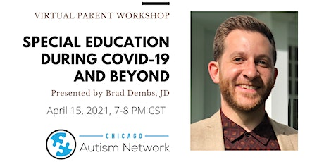Autism Parent Workshop: Special Education During Covid-19 and Beyond tickets