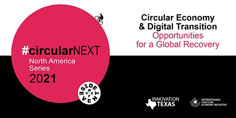 #circularNEXT North America Series Kickoff  & Episode 1 tickets
