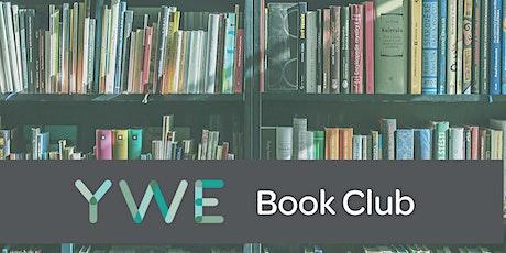 [2021 YWE Book Club] Mediocre by Ijeoma Oluo tickets