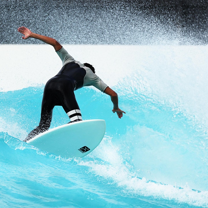 Sony surf photography experience image