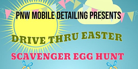 Easter Egg Scavenger Hunt tickets