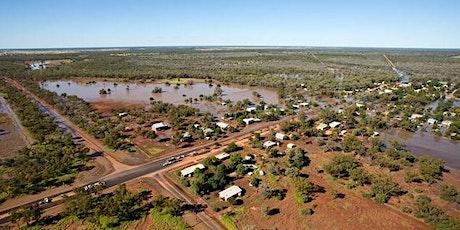 ONLINE VIA TEAMS: Queensland Disaster Management Arrangements (QDMA) tickets