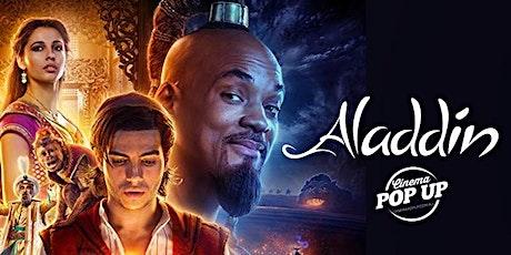 Cinema Pop Up - Aladdin - Wangaratta tickets