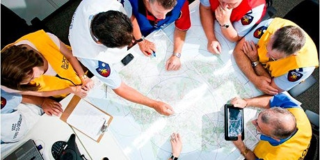 ONLINE VIA TEAMS: Module 1 – Introduction to Disaster Management Planning tickets