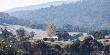 Craft ACT Namadgi Residency Open Day tickets