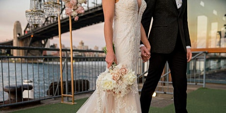 Pier One Sydney Harbour Wedding Showcase 2021 tickets