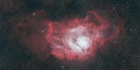 Nebulas in a jar at Kwinana Public Library tickets