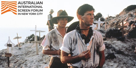 Australian International Screen Forum 2021 tickets