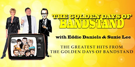 The Golden Days of Bandstand tickets