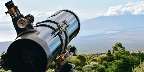 Astronomy Night in Kwinana tickets