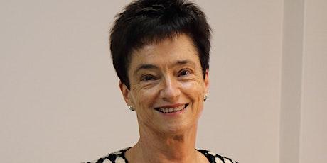 Healthy Ageing Webinar by Prof. Susan Kurrle tickets