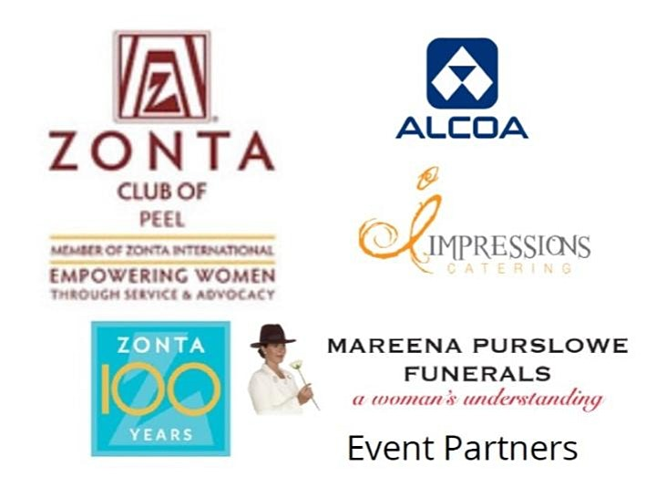 Zonta Club of Peel - International Women's Day 2021 image