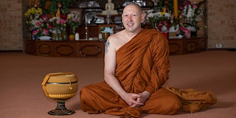 Albany - Friday Night Meditation with Venerable Mudu tickets