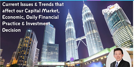 Current Issues and Trends that affect our Capital Market, Eco tickets
