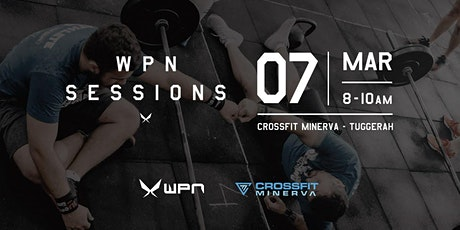 WPN Sessions Central Coast tickets
