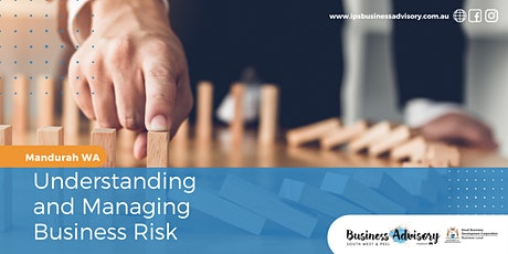 Managing Business Risk tickets