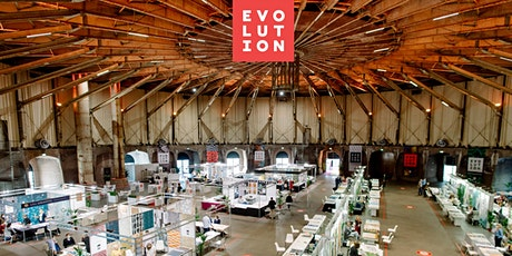 Evolution-Amsterdam tickets