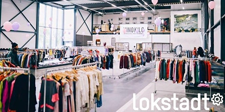 Winter Vintage Kilo Pop Up Store • Winterthur  • Vinokilo biglietti