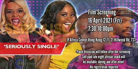 Film Screening| Seriously Single tickets