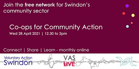 VAS-LIVE - cooperatives for community action tickets