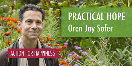 Practical Hope - with Oren Jay Sofer tickets