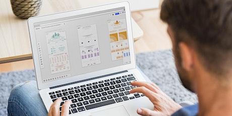 """Formation """"Le prototypage au service  de vos projets"""" billets"""