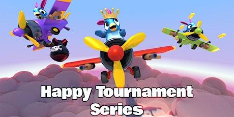 Happy Tournament Series tickets