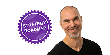 Product Strategy and Product Roadmap Training tickets