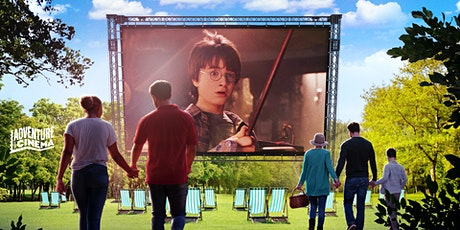 Harry Potter Outdoor Cinema Experience at Wollaton Hall in Nottingham tickets