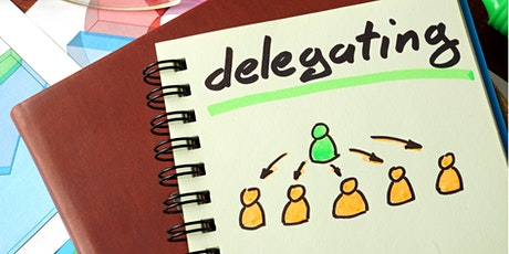 Inspiratieworkshop | Delegation Poker tickets