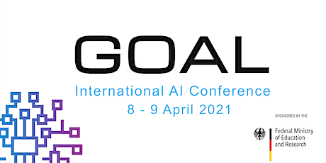 GOAL International AI Conference tickets