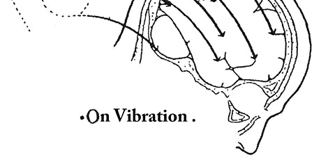 On Vibration nine-week lecture Series tickets