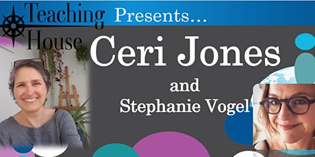 Teaching House Presents - Ceri Jones - micro-writing activities tickets