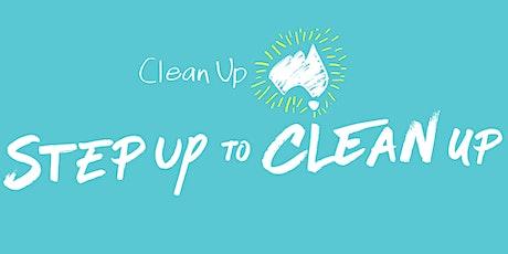 Clean Up Australia Day Shepparton tickets
