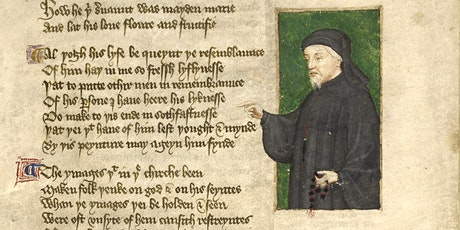 Teaching Chaucer in the High School (NCSExpo2021) tickets