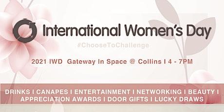 International Women Day By Urban Vegas tickets