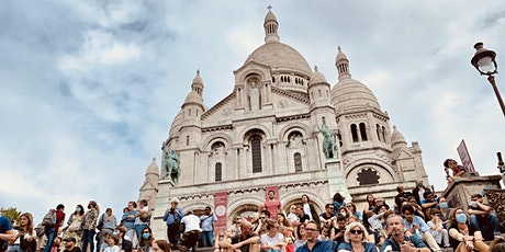 A Paris Walk - The Village of Montmartre tickets